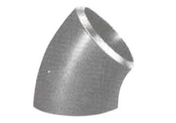 "1-1/2"" Co 45 độ, LR, STD"