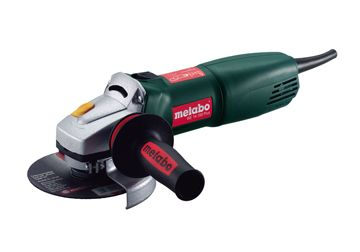 "6"" Máy mài 1400W Metabo WE14-150 Plus"